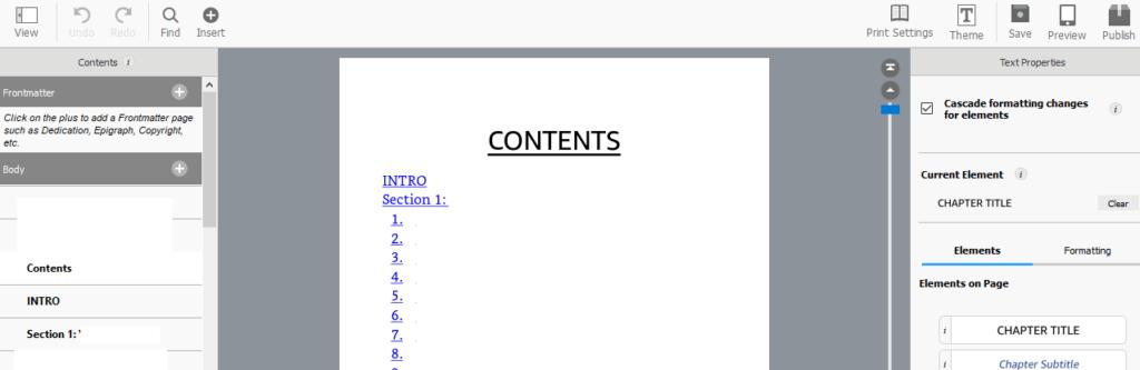 Écrivez et publiez un eBook en 8 étapes