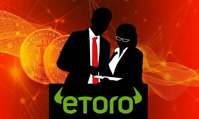 Copytrading avec eToro