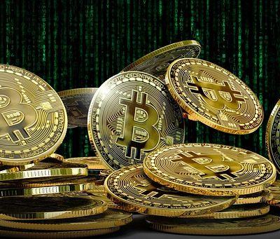L'évolution du Bitcoin