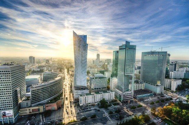 immobilier en Europe de l'Est