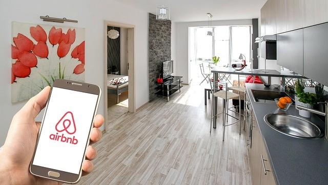 Gagnez de l'argent avec Airbnb